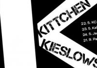 Mezi kontakty :: kieslowski + kittchen :: host: narcotic fields // kabinet múz