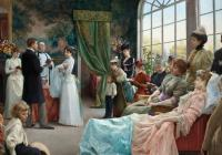 Milena Lenderová: Přechodové rituály v dětství 19. století