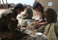 Rozvojový večer: válka v sýrii aneb islámskému státu na dostřel