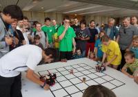 Robotický den 2016
