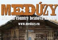 Medúzy - dámská country beatová skupina