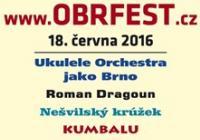 Obrfest 2016