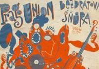 Prago Union - Bezdrátová šňůra (akustické tour)