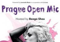 Prague Open Mic