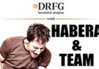 Habera a Team - vstupenky na stání