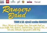 Rangers & Band – Tour  k 50. výročí