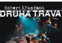 Robert Křesťan & Druhá Tráva - 25 let