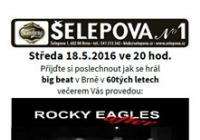 Rocky Eagles after