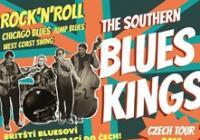The Southern Blues Kings a Sestry Stupkovy