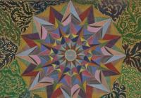 Co umění umí | Květy z cizí planety