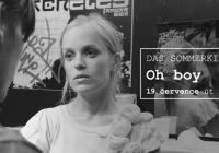 Das Sommerkino Praha: Oh Boy