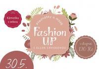Fashion Up vol.2 - Dress code pro dámy