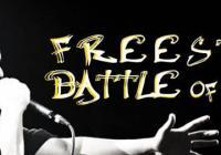 Freestyle Battle of Pilsen vol.1