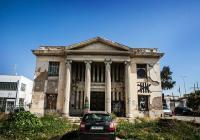 Green Park a hosté: současná kulturní scéna a aktivismus v Athénách (diskuze)