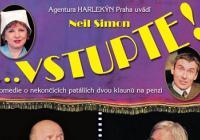 Neil Simon: Vstupte!