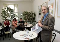 Pavel Zatloukal: Meditace o architektuře