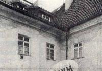 Přednáška Galerie 207 - Galerie MXM