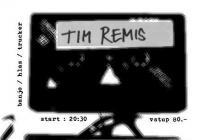 Tim Remis + Tomáš Palucha ( ft.Alex John & Tim Remis)