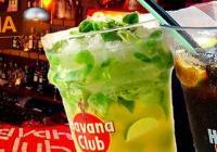 XXL Kýbl Havana Party