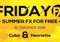 Friday FX For Free - Cuba, Henriette