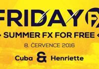 Friday FX For Free - Cuba, Henriette