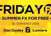 Friday FX For Free - Dan Cooley, Lumiere