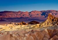 10 nejkrásnějších národních parků západu USA