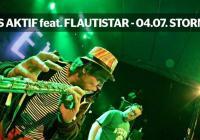 Bifidus Aktif & Flautistar