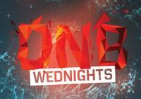 DNB Wednight w/ Mkay, Kahy & many more