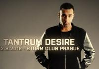 Tantrum desire (uk) - Official Exploration Festival Warm Up