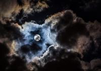 Úplňková noc na Kraví hoře