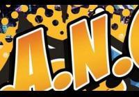 BANG comics Pantheon