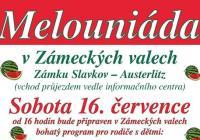 Melouniáda