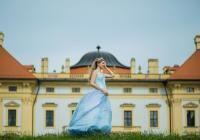 Popelka na zámku