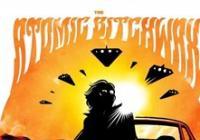 Atomic Bitchwax (USA) + support
