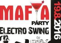 Mafia párty
