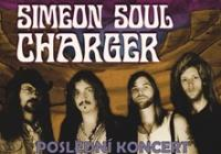 Simeon Soul Charger & Dull Knife
