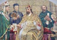 Středověké slavnosti Karla IV.