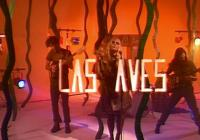 L.A. VIBES with Las Aves (FR)