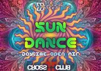 Sun Dance - Daytime open air IV