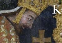 15/5–25/9: Císař Karel IV. 1316–2016