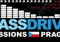 Bassdrive Sessions Prague - 2 day event!