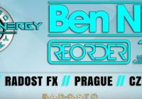 Ben Nicky at United Energy
