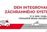 Den integrovaného záchranného systému
