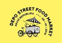 DEPO Street Food Market: První republika