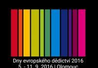 Dny evropského kulturního dědictví 2016 v MUO
