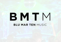 Drumstation w/ Seba / BluMarTen / Conduct at BMTM label night