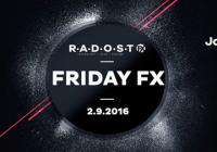 Friday FX - Joe Metzenmacher /DE/, Cuba