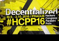 Hackers Congress Paralelní Polis 2016