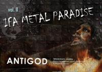 IFA Metal Paradise